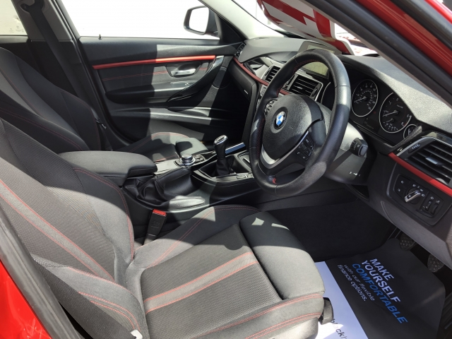 2016 BMW,316D Sport Mperformance for sale at Paul Logue